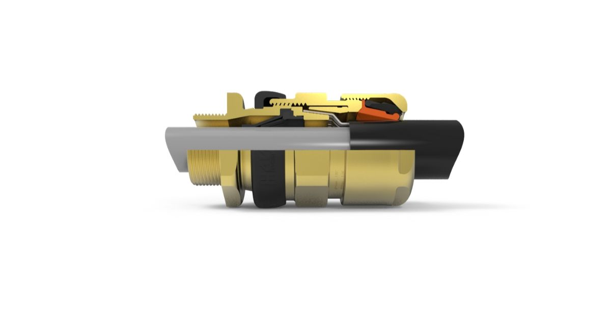 Marine and Hazardous Environments: The Importance of Developing a Cable Gland Strategy