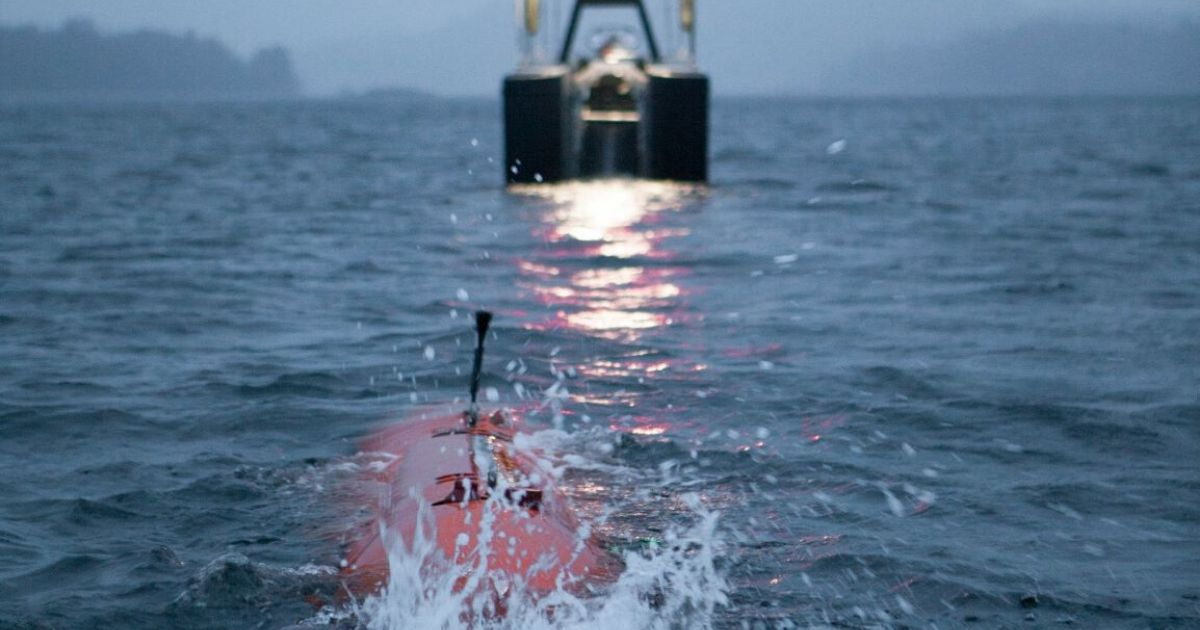 Fugro and SEA-KIT to Develop New Range of Inspection-Related Vehicles