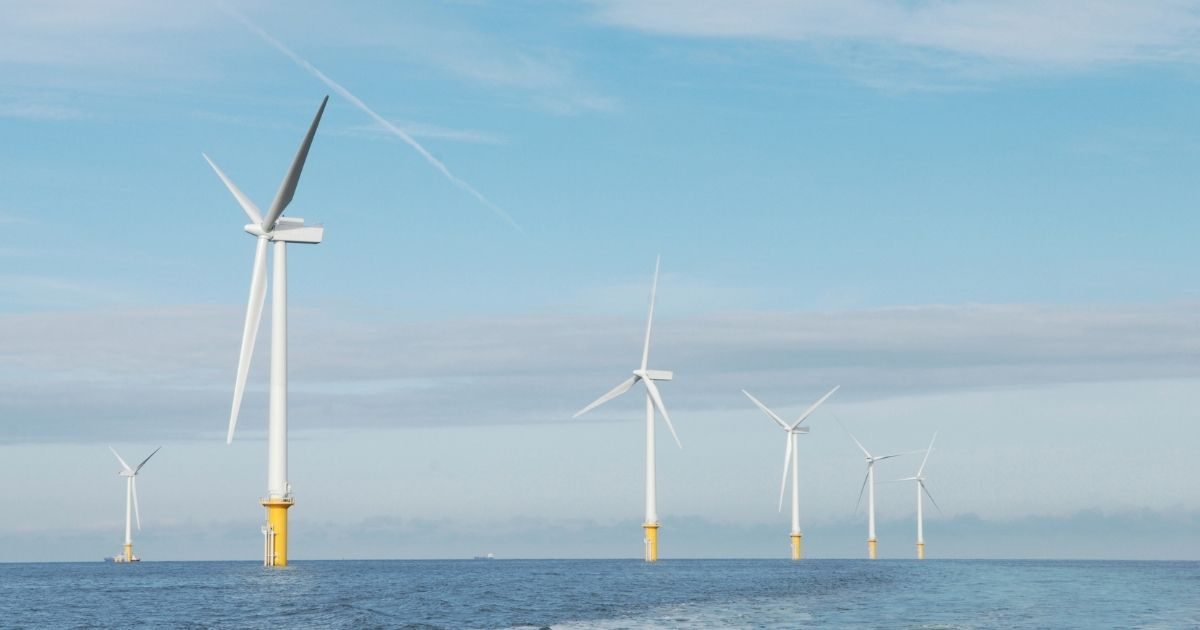 Norway's GIEK Reaches NOK 7.6 Billion in Guarantees for Offshore Wind