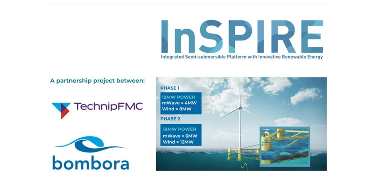 Project InSPIRE Commences