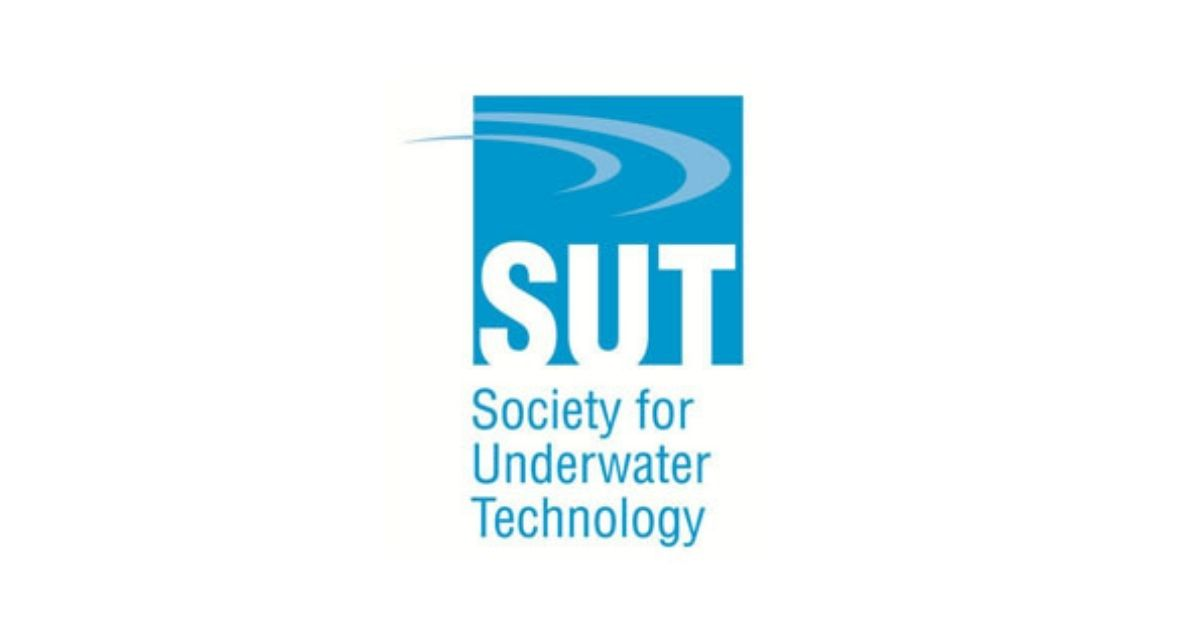 Society for Underwater Technology (SUT) Appoints New Chief Executive