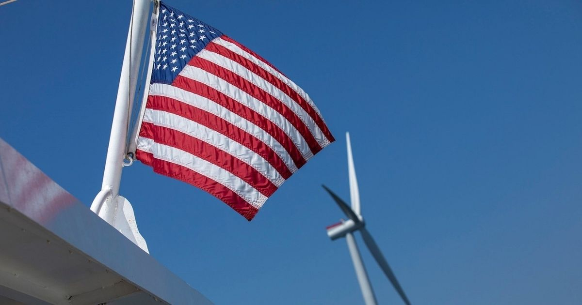 Coastal Virginia Offshore Wind Ready for Business