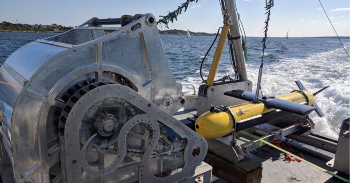 ThayerMahan Teams Up with USA Environmental for UXO Removal