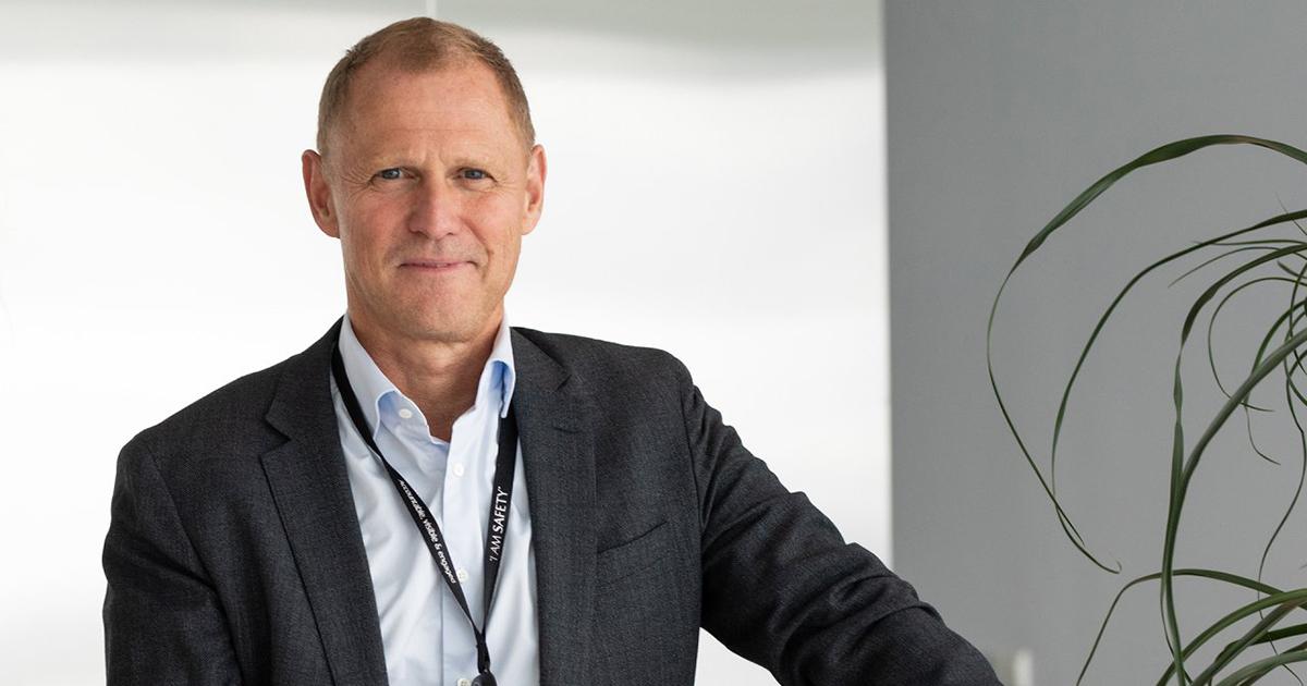 Lars Christian Bacher Resigns as CFO at Equinor