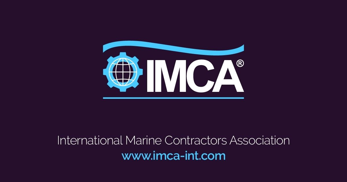 IMCA Supporting Industry Event on Sustainability