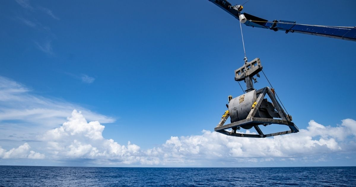 Could Ocean Mining be a Required Enabler for Offshore Renewables?