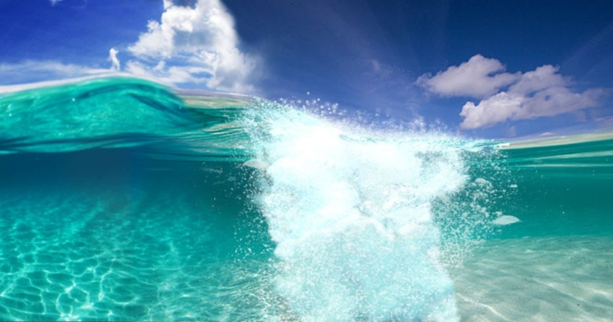 WaveKiller System Can Protect Coastal Areas from Devastating Waves