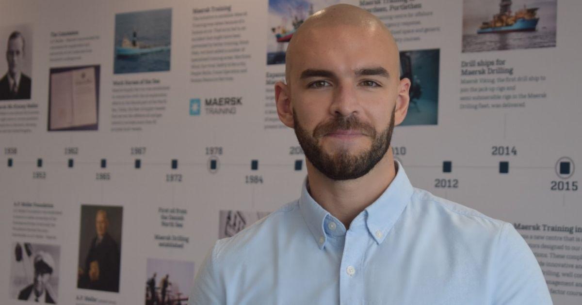 Maersk Training Launches Training Management App