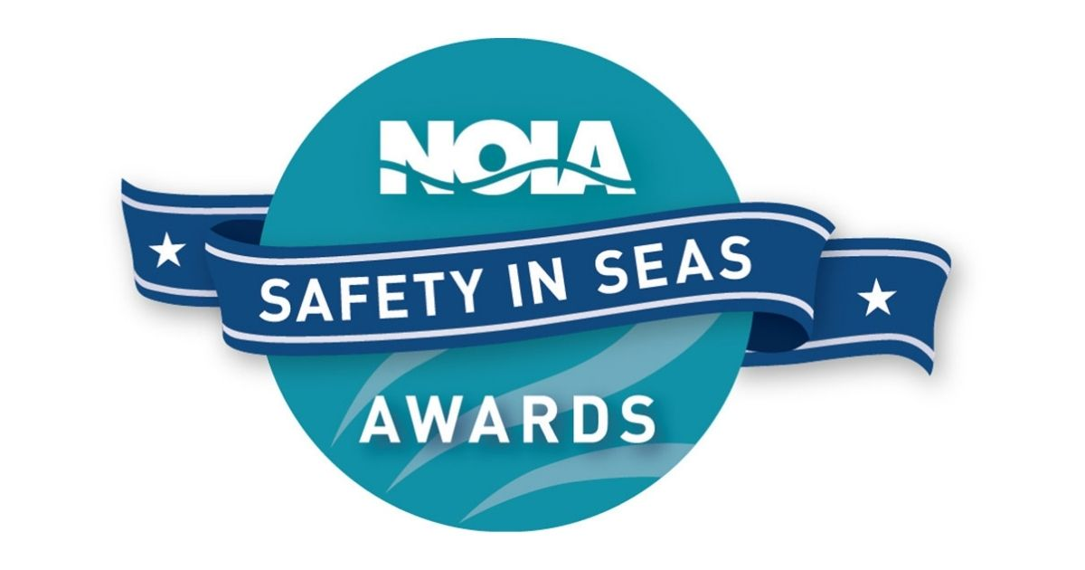 Oceaneering, Danos Win 2020 NOIA Safety in Seas Awards