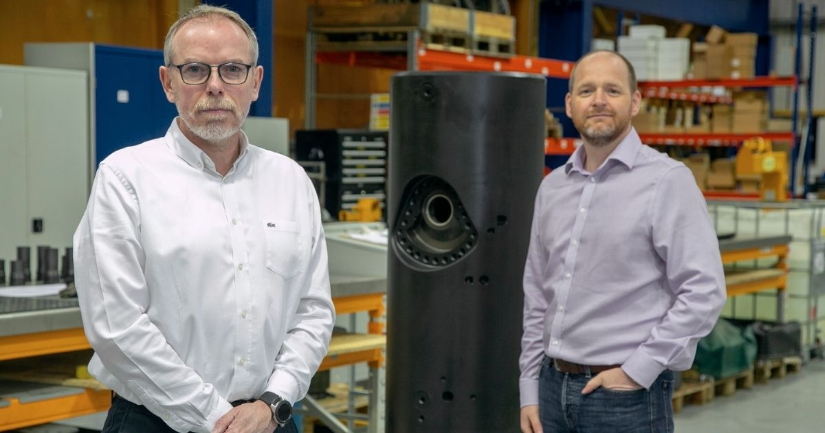 Interventek and Baker Hughes Collaborate on Subsea Intervention Solutions