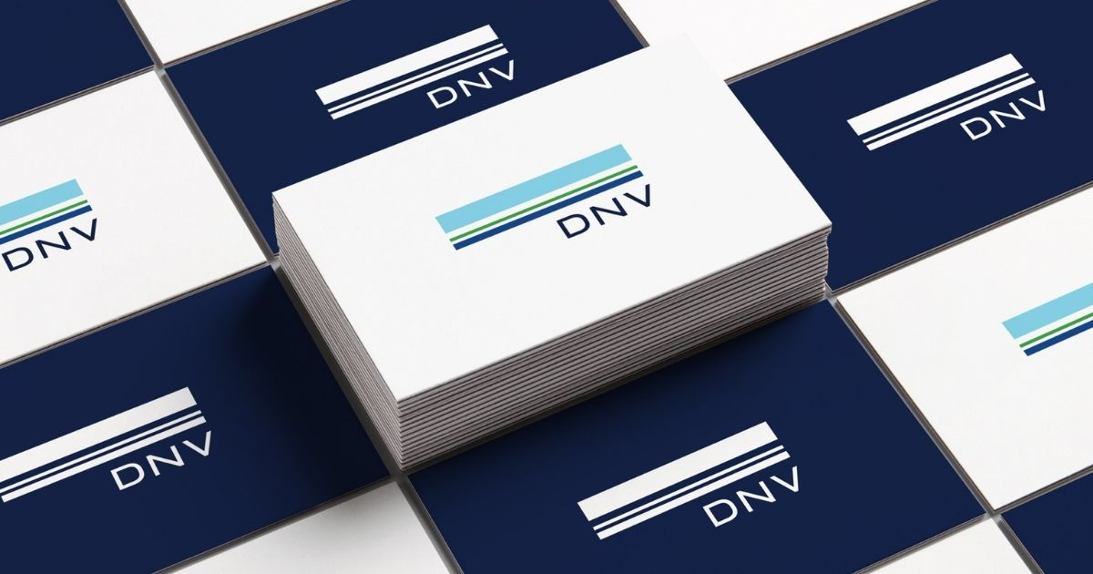 DNV GL to Change Name to DNV