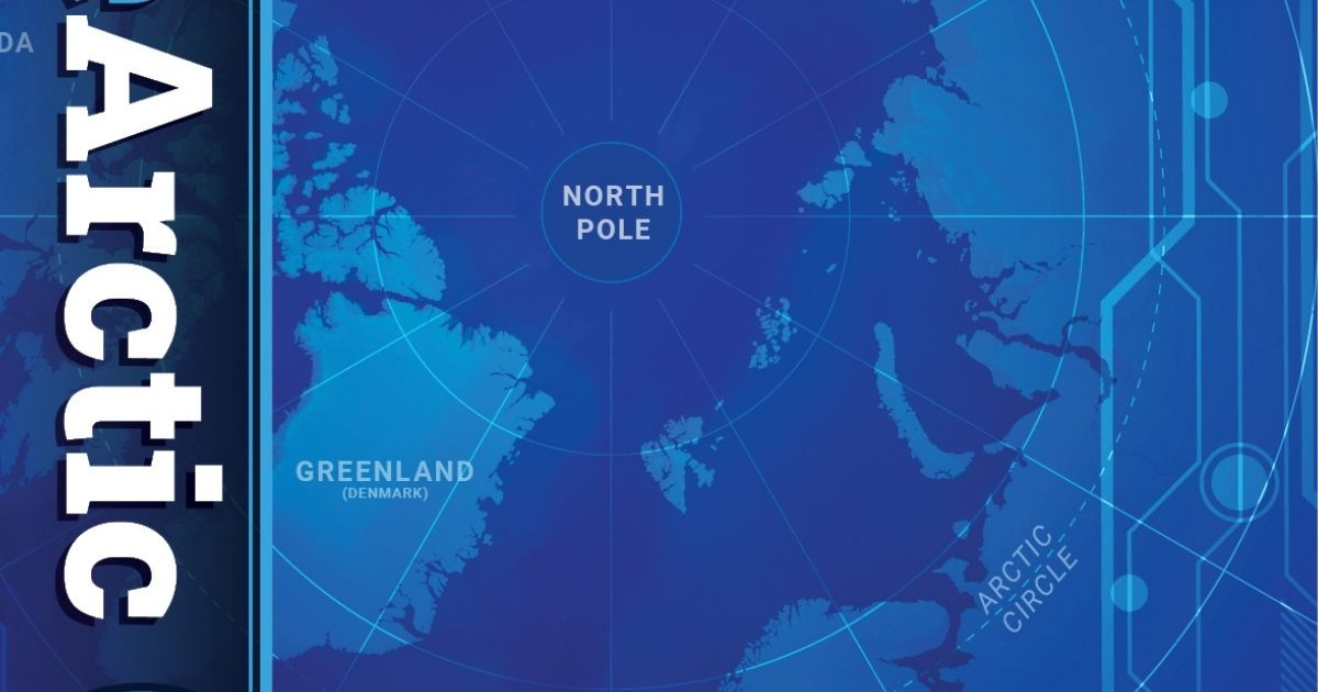 The Department of the Navy Releases Strategic Blueprint for a Blue Arctic