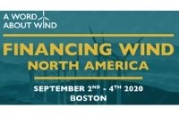 Financing Wind North America