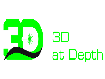 3D at Depth Inc.