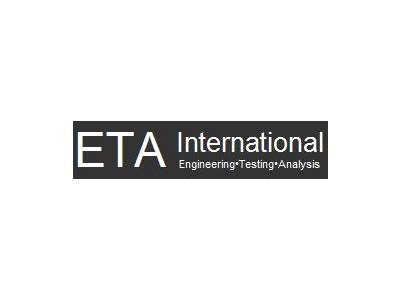 ETA International Inc.