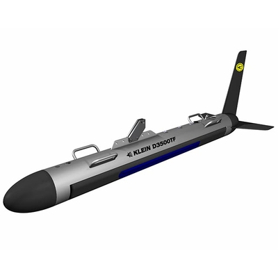 Single Beam Side Scan Sonar Systems - System D3500TF