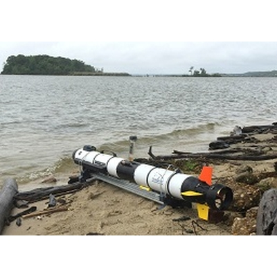 Iver Autonomous Underwater Vehicle (AUV)