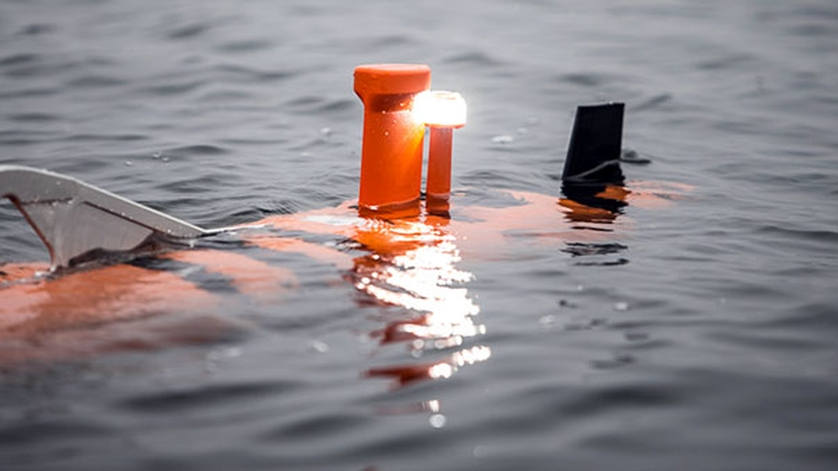 Kongsberg AUV / marine robots & autonomous vehicles