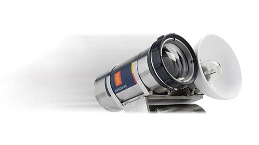 Kongsberg Camera Systems