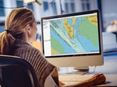 OceanWise Software tools & GIS services
