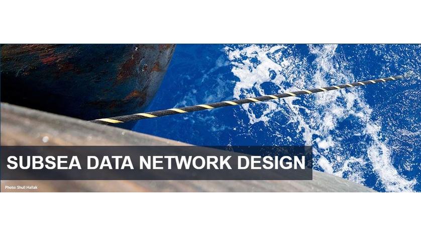 Subsea Data Network Design