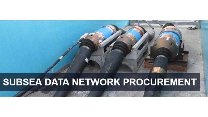 Subsea Data Network Procurement