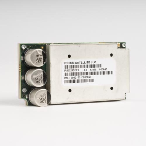 MetOcean Telematics: Iridium® Core 9523