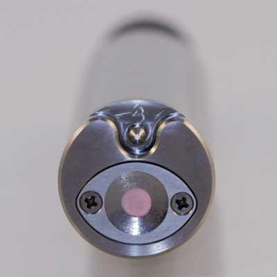 RBRcoda ODO: Optical Dissolved Oxygen
