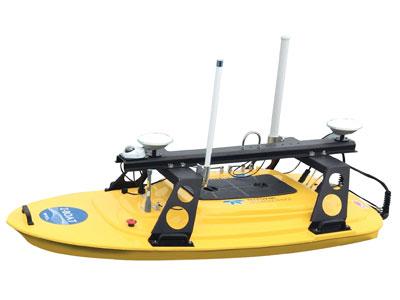 Z-Boat 1800 - RP