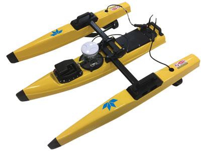 Z-Boat 1250