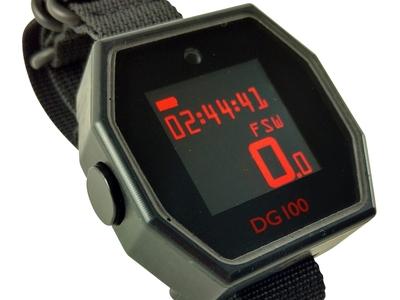 DG-100 Digital Depth Gauge