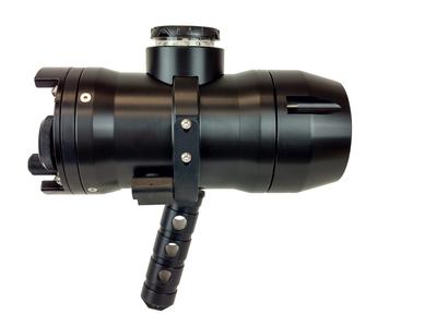 DPR-275 Diver Pinger Receiver