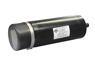 VADR Acoustic Directional Receiver for Subsea Vehicles