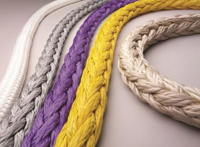 Synthetic Fiber Rope Solutions by Cortland