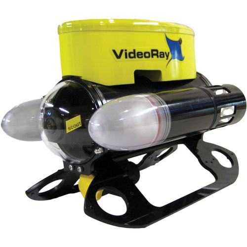 VideoRay Scout Economy ROV System (NTSC)